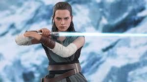 Happy Birthday Rey!