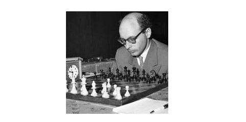 Bronstein's Mysterious Rook Move!