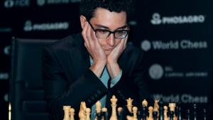 Learn From The Masters: Caruana's Conversion