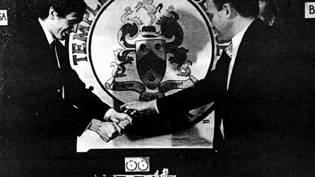 Mar del Plata Master - Bobby Fischer
