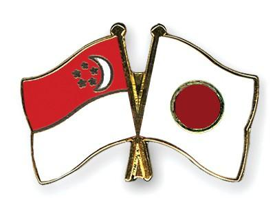 Singapore vs Japan