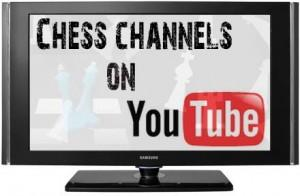 Top 5 Chess YouTube Channels!
