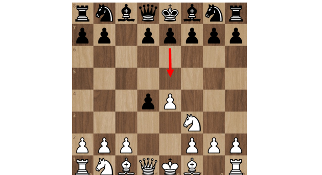 Morphy's Gambit Invitation