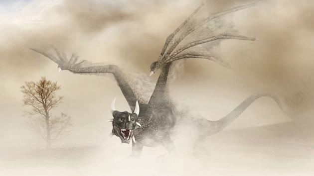 Zniszcz białe: skuteczny poradnik przyspieszonego drakona!