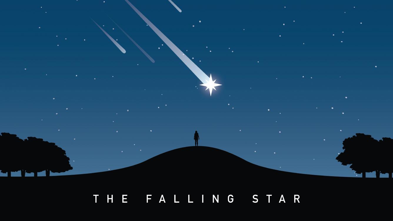 Falling Stars #1: @Chesster3145