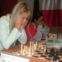 chess hotties