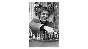 Adorjan, The Modern (Robatsch-Ufimtsev) Defense and Other Musings