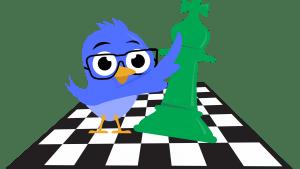 ChessNerdBird with Special Guest IM Danny Rensch
