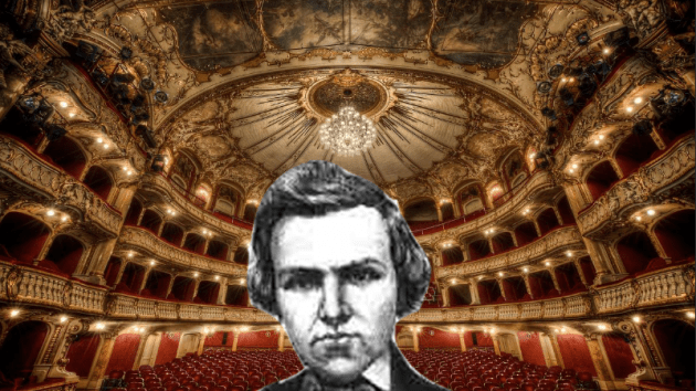 Learn From The Masters: Morphy's Opera House Game