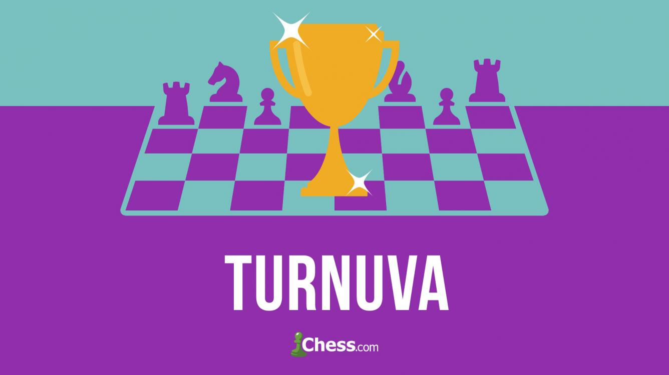 Chess.com -Türkçe Ödüllü Yıldırım Turnuvaları Bu Perşembe Başlıyor!