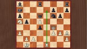 Kasparov's Immortal Game