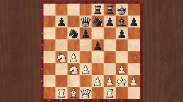 Attacking and blockading pawns