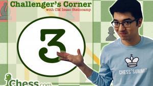 Challenger's Corner: Stream Highlights and Big Reveals!