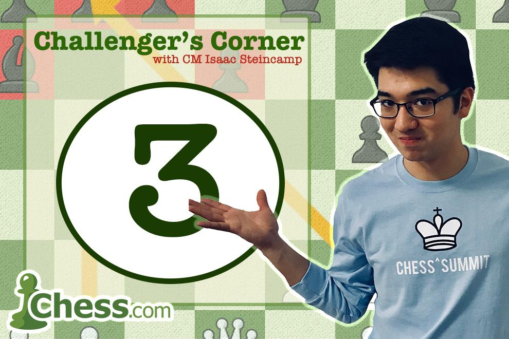 Challenger's Corner: Stream Highlights and Big Reveals!