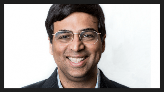 GM Viswanathan Anand Masterclass - July 14th, 2018