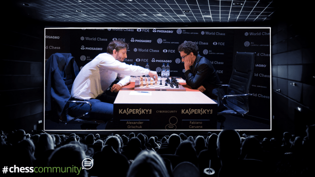 Can You Learn Chess By Watching?