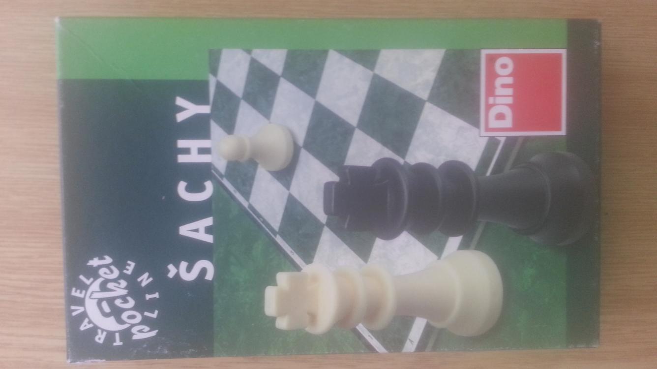 šťastná škola připojit šachy 2jive seznamka