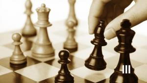 Las combinaciones que no vi. Problemas de táctica. Parte III