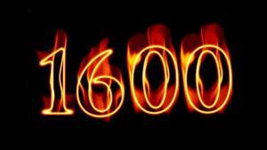 #4 Gambit Hetmański - dziwne partie 1600