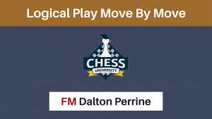 Preview Logical Play Move By Move Video Course