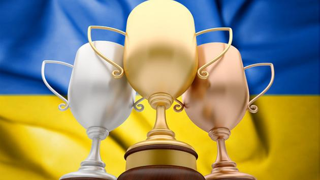 Congratulations! Team Ukraine is a  chess.com double champion!