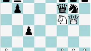 Tactics Puzzle #13