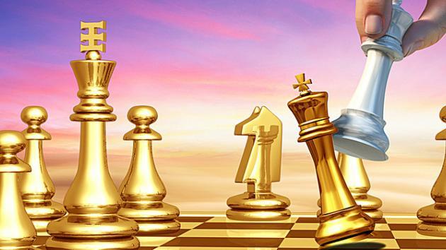 Top 5 Pirc defence games