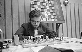 Bent Larsen, A Giant-Killer! (Some Victories Against Great Players)