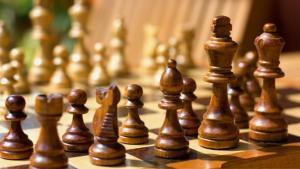43ª Olimpíada Mundial de Xadrez!