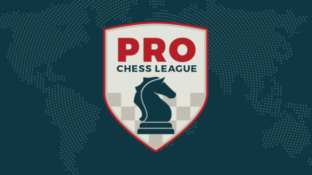 2019 PRO Chess League Qualifier