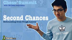 Chess^Summit: Rebounding from Tough Losses