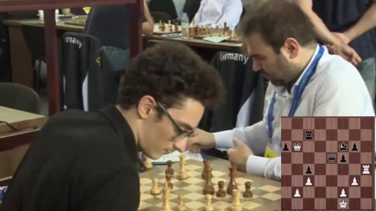 Converting the Advantage - Queen and Rook Positions