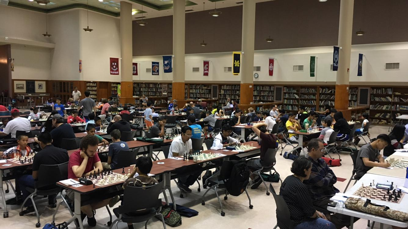 FREE CHESS IN WHITTIER # 139