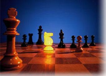 Топ 5 самых красивых жертв в шахматах