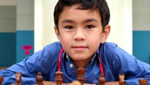 The 2nd Youngest GM of All Time - Javokhir Sindarov