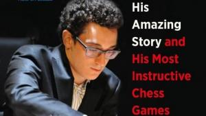 Book Review: Fabiano Caruana –  by Alexander Kalinin