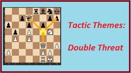 Double Threat (+ Video)