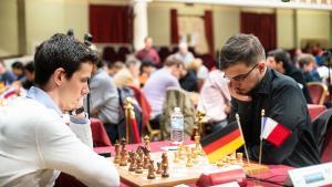Difícil comienzo para los +2700 en el Chess.com Isle of Man