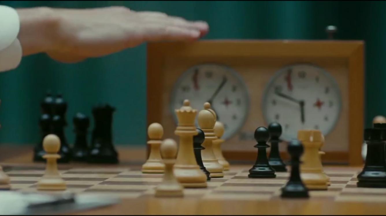 The Philosophy of Gambit Play