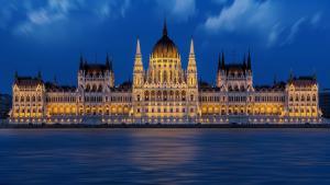 Hungary - Wellspring of Wonders