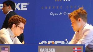 Carlsen vs Caruana: personalities and styles