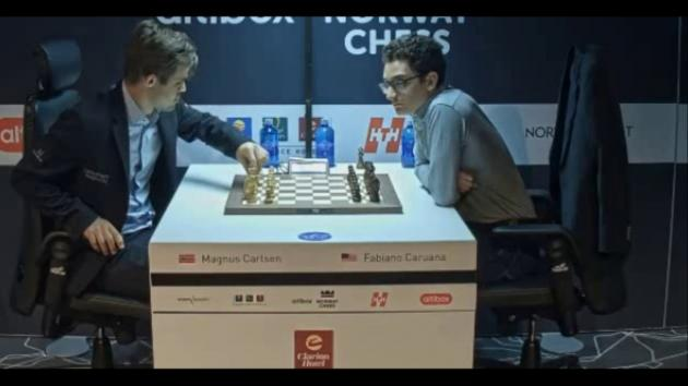 The making of an age-old clash: Carlsen vs Caruana