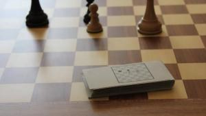 Improving at Chess:  Flashcard Session #1