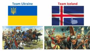 Все, что вы хотели знать о шахматах в Исландии