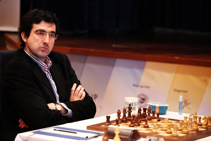 The Classic Sicilian, Fabulous Kramnik and the Inexhaustible Nature of Chess