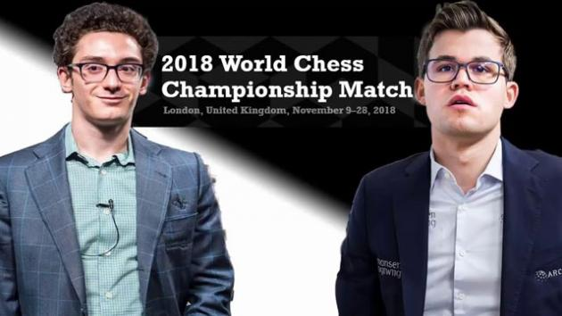 Learn From The Masters: Carlsen-Caruana Preview #1