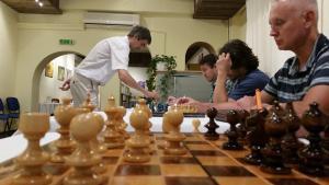 Grandmaster chess tactics training day 3