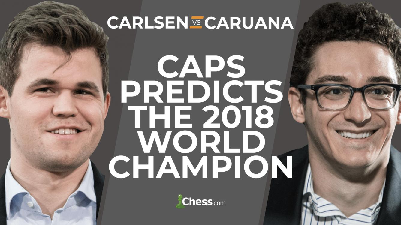 Carlsen vs. Caruana Stats: Games 1 and 2