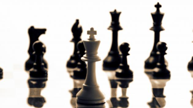 Carlsen-Caruana,WCh 2018 - Game 3