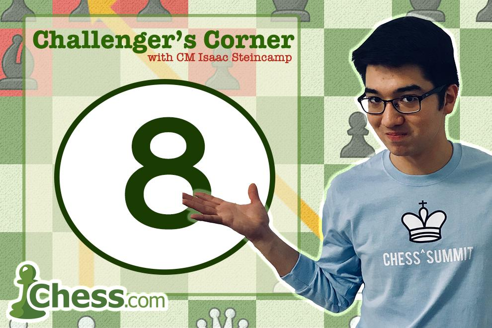 Challenger's Corner: How to Punish Bad Piece Play